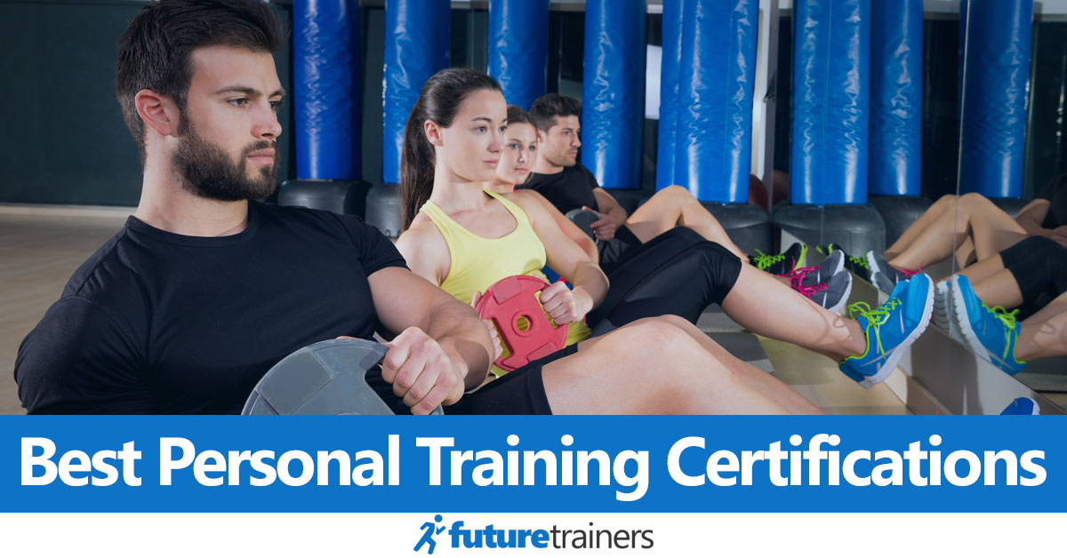 Best Personal Trainer Certifications 2018 Comparison 1 Pick