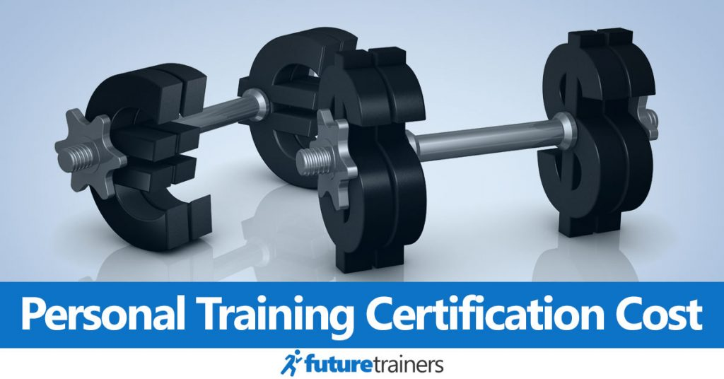 A guide to the cost of PT certifications