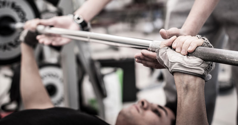 Being a strength training instuctor in a gym may benefit from an athletic-focused certifiction