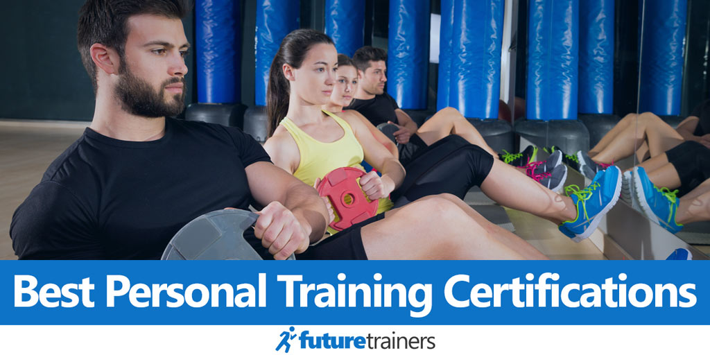 Best Personal Trainer Certifications 2019 Comparison 1 Pick