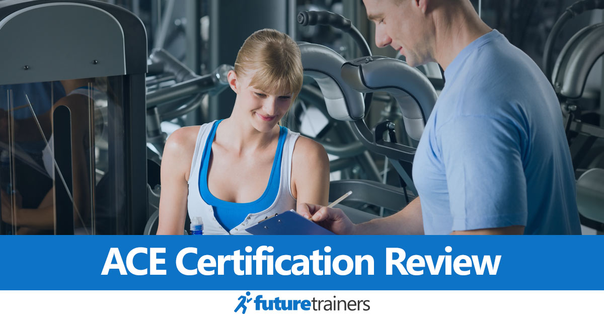 A review of the ACE PT certification