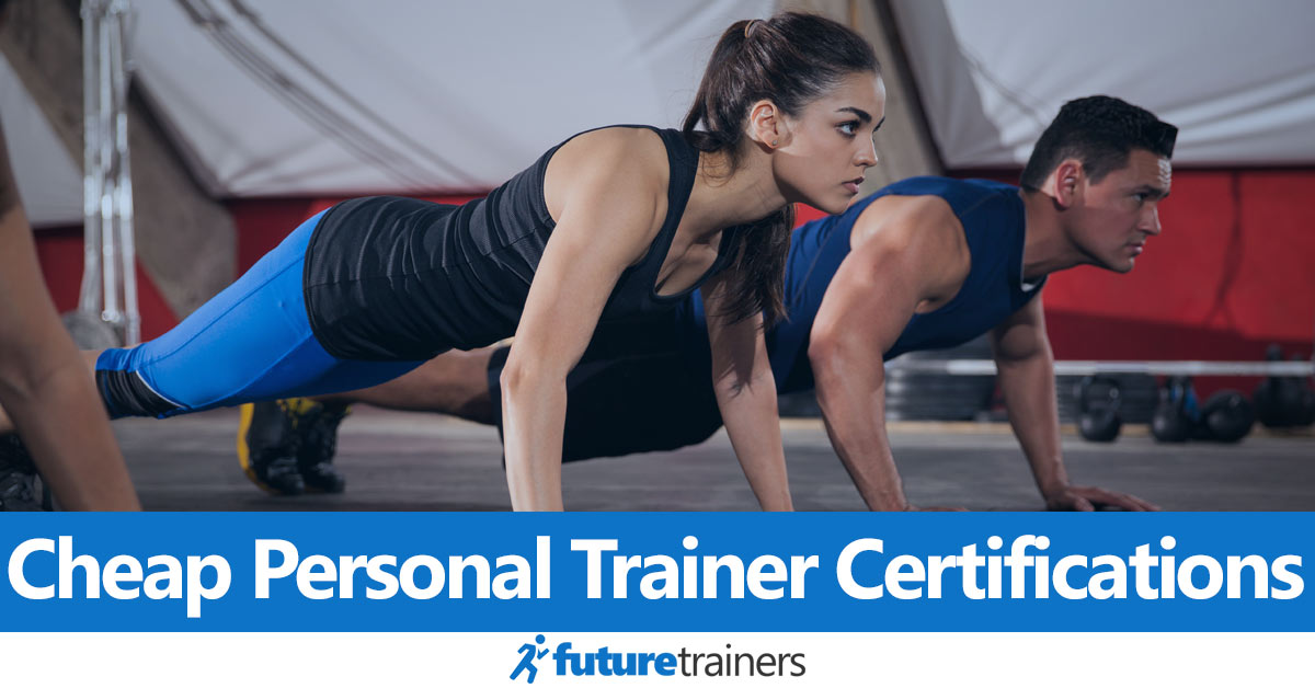 A guide to personal training certifications
